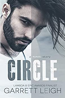 Circle: (Roads #3) by [Leigh, Garrett]