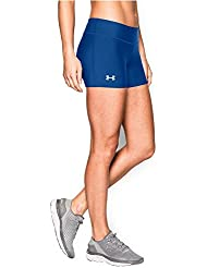 "Under Armour Women's On The Court 3"" Short"