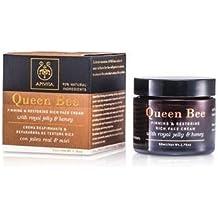 Apivita Queen Bee Rica Crema Facial Reafirmante Y Restauradora
