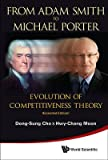 [(From Adam Smith to Michael Porter and Beyond : Evolution of Competitiveness Theory)] [By (author) Dong-Sung Cho ] published on (April, 2013)