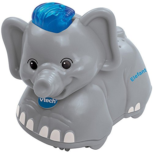 VTech 80-153304 - Tip Tap Baby Tiere - Elefant -