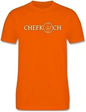 Kleine Köche & Bäcker - Chefkoch - Kinder T-Shirt