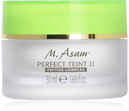 M.Asam Vino Gold Perfect Teint II - 50ml