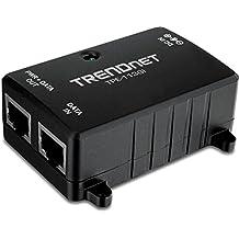 TRENDnet TPE-113GI - Inyector PoE Gigabit
