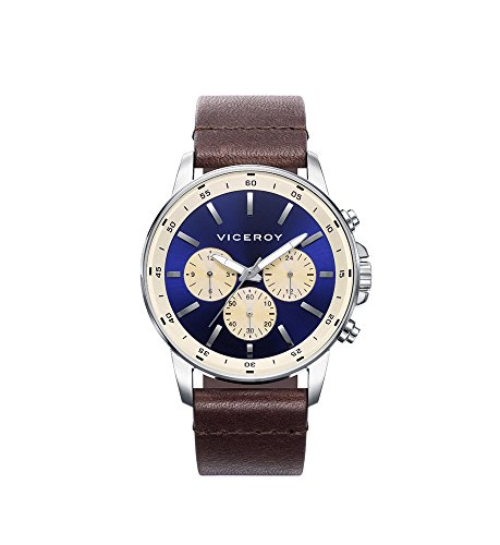 Montre Homme Viceroy 42283-37
