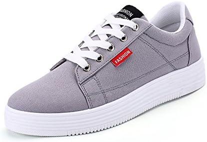 QIDI-Men's scarpe, Scarpe Stringate Uomo Grigio Grigio Grigio Grigio EU43 UK9 B07DRF86VZ Parent | Scelta Internazionale  | marche  ab2fa0