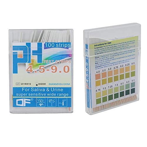 Easy-Life Test Strips