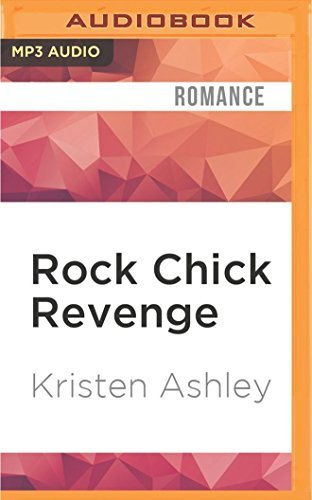Rock Chick Revenge by Kristen Ashley (2016-06-14)