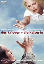 Der Krieger + die Kaiserin (2 DVDs) hier kaufen