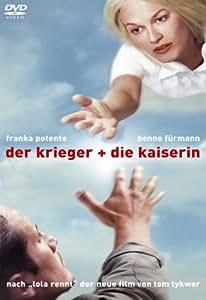 Der Krieger + die Kaiserin (2 DVDs)