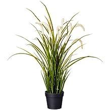 IKEA FEJKA - Artificial planta en maceta, la hierba - 10 cm