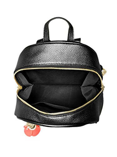 GUESS Factory Women s Estelle Small Backpack Black