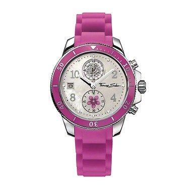 Thomas Sabo, Reloj para Mujer WA0099-235-202-38 mm
