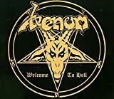 Venom: Welcome To Hell (Audio CD)