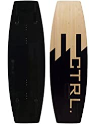 Ctrl The Hustle finless wakeboard 2015
