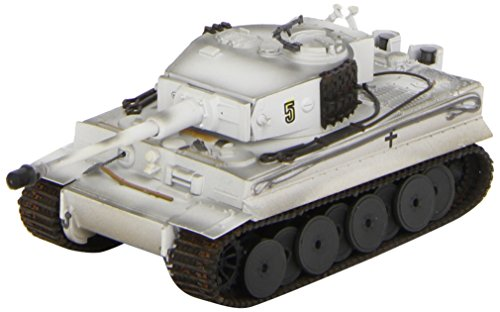 Trumpeter Easy Model 36214  - Tiger 1 Medio Tipo - sPzAbt.506 - Rusia, 1943
