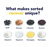 Sorted Recover - Tropical rehydration with Guarana, Ginseng, 5HTP, Vitamins and Electrolytes
