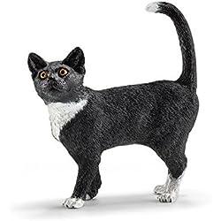 Schleich - Figura gato de pie (13770)