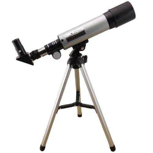 estoremarket Terra Cielo telescopio cannocchiale modello 3605018x-90x principianti bambini giocattolo educativo telescopio scienza e treppiede Set