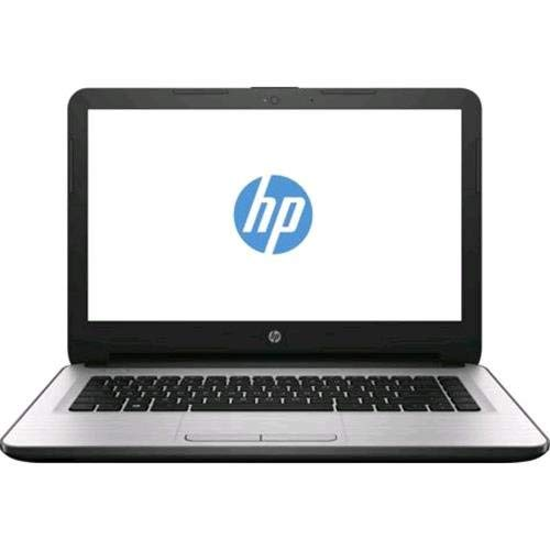 HP Notebook - 14-am016nl Intel N3060 up to 2.50Ghz RAM 4Gb EMMC 32Gb SSD Display 14in HD LED Windows 10 (Ricondizionato)
