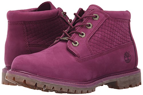 Timberland Women's Nellie Waterproof Boot 6