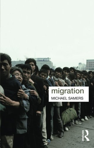 Migration (Key Ideas in Geography) by Michael Samers (2010-01-30)