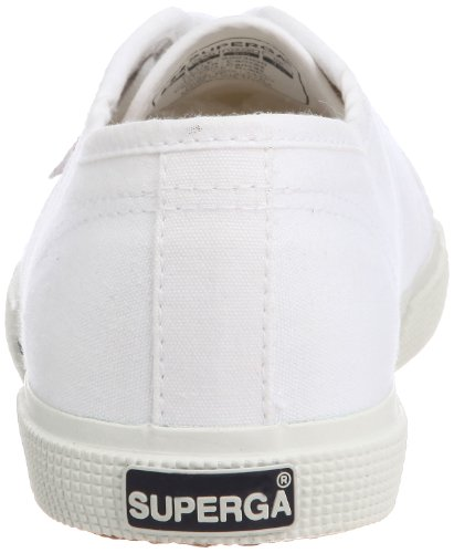 Superga 2950 Cotu - Sneakers unisex Bianco (Weiß (900))