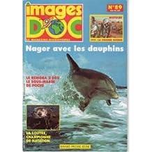 images doc n°89 nager avec les dauphins