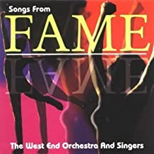 Original Cast Recording by Fame (2009-03-17j
