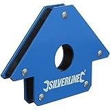 Silverline - 868731 - Aimant de Soudeur - 100 mm