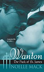 Wanton (The Pack of St. James)