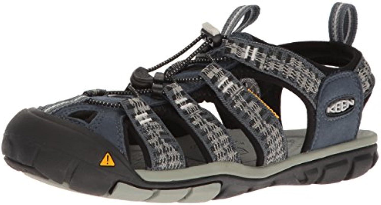 KEEN Clearwater CNX M, Sandali da Arrampicata Uomo | | | Qualità e consumatori in primo luogo  | Scolaro/Ragazze Scarpa  e63584