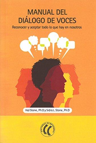 Manual Del Diálogo De Voces por Hal Stone