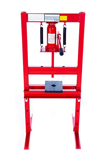 Presse hydraulique 6 tonnes