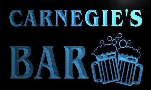 w016445-b-carnegies-nom-accueil-bar-pub-beer-mugs-cheers-neon-sign-biere-enseigne-lumineuse
