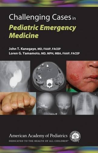 Challenging Cases in Pediatric Emergency Medicine - Ultimate Peeling