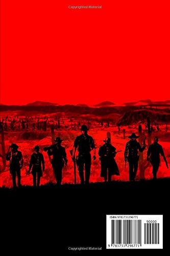 Red dead redemption 2 game guide: walkthroughs