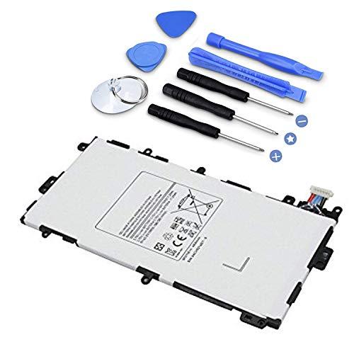 SP3770E1H Batteria del Computer Portatile Laptop per Samsung Galaxy Note 8.0 GT-N5110 N5100 Tablet(3.75V 4600mAh 17.25Wh)