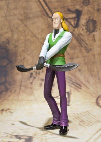 Figuarts Zero Coby & Helmeppo (PVC Figure) Bandai One Piece [JAPAN] [Toy] (japan import) 7