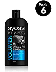 15aa552832 Amazon.co.uk  Syoss - Hair Care Products   Hair Care  Beauty