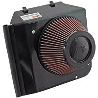 K&N 69-6545T Kit de Admisión de rendimiento