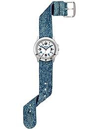 Scout Unisex-Armbanduhr Analog Quarz Kunstleder 280393026