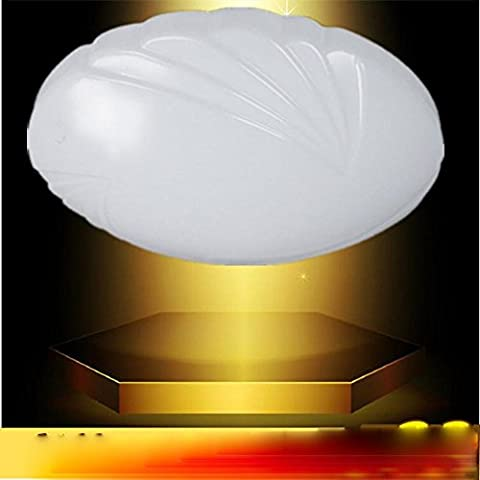 NHD-LED ceiling lamp round balcony bedroom ceiling
