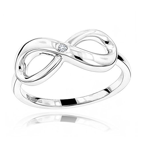 luxurman-love-quotes-sterling-silver-infinity-diamond-ring-for-women-size-85