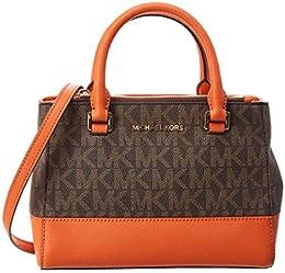 michael kors women s satchels online buy michael kors women s rh amazon in