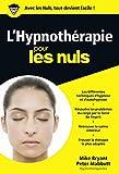 L'Hypnothérapie poche pour les Nuls
