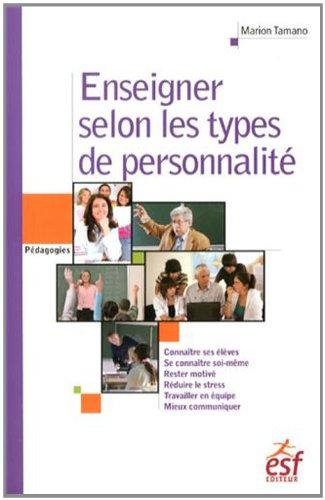Enseigner selon les types de personnalité avec la méthode ComColors