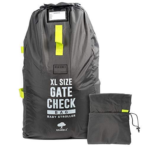 Extra Large Gate...