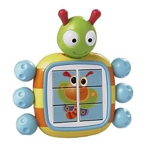 Tomy 71511 Jouer pour apprendre Bug Puzzle (importation anglais)