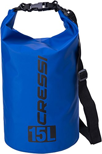 Zoom IMG-3 cressi dry bag sacca stagna